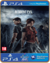 PS4 Resident evil code: Veronica X midia digital