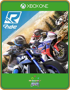 XBOX ONE PRIMÁRIA RIDE