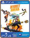 PS4 Rocket Arena PSN ORIGINAL 1 MÍDIA DIGITAL