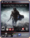 Ps3 Middle-earth Shadow Of Mordor Legion Edition - Digital