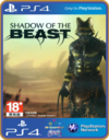 PS4 Shadow of the Beast Psn Original 1 Mídia Digital