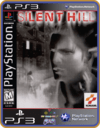Ps3 Silent Hill  Ps One Classic - Midia Digital - comprar online
