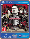 Ps4 Sleeping Dogs Digital Edition Original 1 Mídia Digital