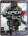 Ps3 Sniper Ghost Warrior 2 - Midia Digital