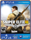 PS4 Sniper Elite 3 Psn Original 1 Mídia Digital