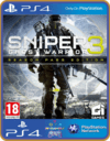 Ps4 Sniper Ghost Warrior 3 Season Pass Edition Psn Original 1 Mídia Digital