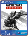 Ps4 Sniper Ghost Warrior Contracts midia digital