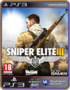 Ps3 - Sniper Elite 3 - Mídia Digital