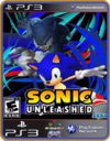 Ps3 Sonic Unleashed -  Midia Digital