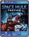 SPACE HULK TACTICS PS4 PSN MÍDIA DIGITAL ORIGINAL 1