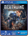 Ps4 Space Hulk Deathwing Psn Original 1 Mídia Digital