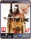 Ps3 Spec Ops The Line - Original Mídia Digital