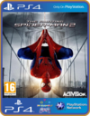 PS4 THE AMAZING SPIDERMAN 2 Psn Original 1 Mídia Digital