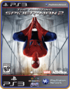PS3 The Amazing Spider-man 2 - Psn Original Mídia Digital