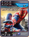 PS3 Amazing Spider-Man midia digital