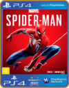 PS4 Marvels SpiderMan Psn Original 1 Mídia Digital