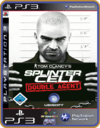 Ps3 Tom Clancys Splinter Cell Double Agent | Mídia Digital