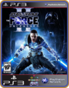 Ps3 Star Wars The Force Unleashed 2 - Midia Digital