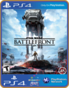 PS4 STAR WARS Battlefront Psn Original 1 Mídia Digital
