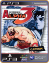 Ps3 Street Fighter Alpha 3 Psone Classic Psn Mídia Digital