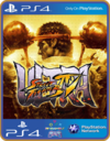 Ps4 Ultra Street Fighter IV Midia digital