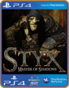 PS4 Styx Master of Shadows Psn Original 1 Mídia Digital
