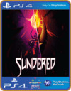 Ps4 Sundered Psn Original 1 Mídia Digital