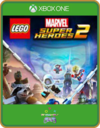 XBOX ONE PRIMÁRIA LEGO MARVEL SUPER HEROES 2