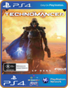 PS4 The Technomancer Midia digital