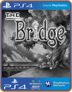 THE BRIDGE PS4 MÍDIA DIGITAL ORIGINAL 1