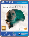 PS4 The Dark Pictures Anthology Man of Medan ORIGINAL 1 MIDIA DIGITAL