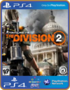 PS4 -Tom Clancy's The Division 2  MIDIA DIGITAL ORIGINAL 1
