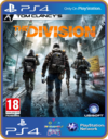 PS4 Tom Clancys The Division Psn Original 1 Mídia Digital