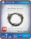 PS4 The Elder Scrolls Online Psn Original 1 Mídia Digital