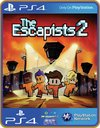 PS4  The Escapists 2 ORIGINAL 1 MIDIA DIGITAL