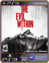 Ps3  The Evil Within |  Mídia Digital - comprar online