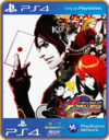 PS4 THE KING OF FIGHTERS COLLECTION THE OROCHI SAGA PSN ORIGINAL 1 MÍDIA DIGITAL