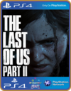 PS4 The Last of Us Part II PSN ORIGINAL 1 MÍDIA DIGITAL