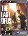 Ps3 The Last Of Us Dublado Em Português Mídia Digital - comprar online