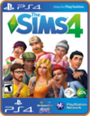 PS4 The Sims 4 ORIGINAL 1 MIDIA DIGITAL
