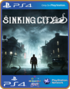 PS4 The Sinking City PSN ORIGINAL 1 MÍDIA DIGITAL