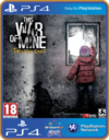 PS4 This War of Mine The Little Ones Psn Original 1 Mídia Digital