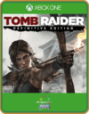 XBOX ONE PRIMÁRIA TOMB RAIDER DEFINITIVE EDITION