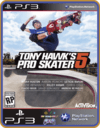 Ps3 Tony Hawks Pro Skater 5 - Midia Digital