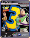 Ps3 Toy Story 3 The Video Game - Midia Digital