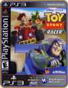 Ps3 Disney Pixar Toy Story Racer Psone Classic Mídia Digital
