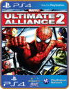 PS4 Marvel Ultimate Alliance 2 Psn Original 1 Mídia Digital