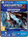 PS4 Uncharted 2 Among Thieves Remastered Psn Original 1 Mídia Digital