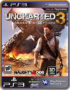 Ps3 Uncharted 3 Drakes Deception |   Mídia Digital - comprar online