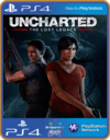 PS4 UNCHARTED The Lost Legacy  - MIDIA DIGITAL ORIGINAL 1